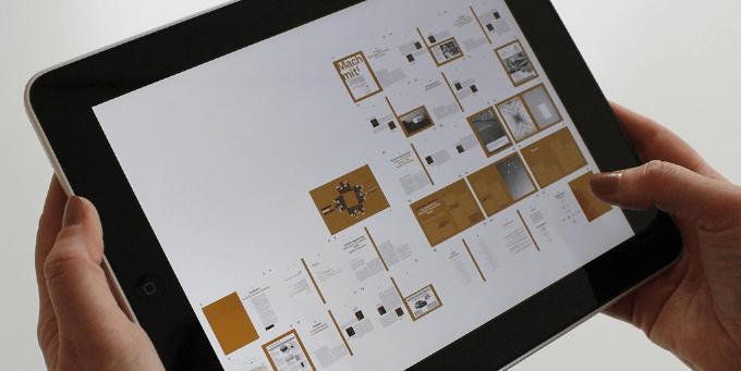 Tablet characteristics